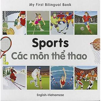 My First Bilingual Book - Sports by Milet Publishing - 9781840597639