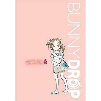 Bunny Drop - v. 2 av Yumi Unita - 9780759531192 bok