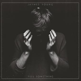 Jaymes ung - känsla något [CD] USA import