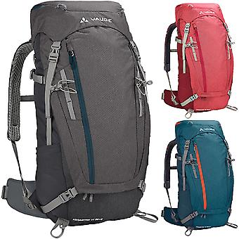 Vaude Women's Asymmetric 38+8 L Trekking Backpack