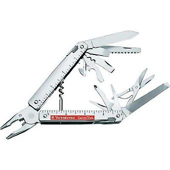 Swiss army knife No. of functions 39 Victorinox SwissTool Plus