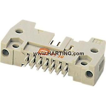 Edge connector (pins) SEK Total number of pins 34 No. of rows 2
