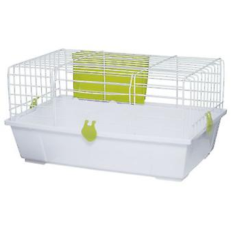 Voltrega White Guinea Pig Cage 933 (Small animals , Rabbits , Cages and Parks)