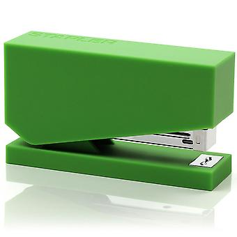 Green Lexon Buro Rubber Stapler