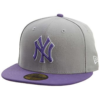 New Era 59fifty Nyyankee Fitted Mens Style : Aaa429