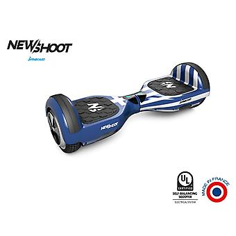 hoverboard spinboard © stadium of greece