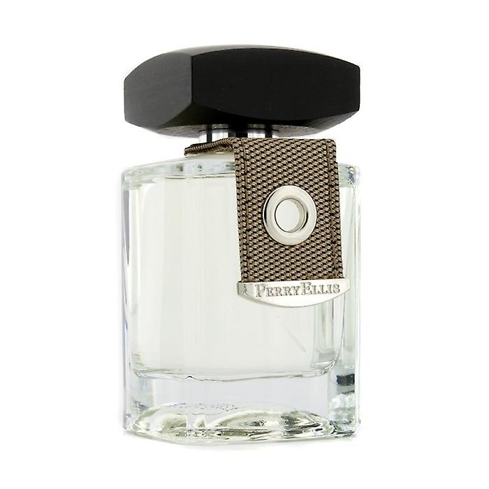 Perry Ellis Eau De Toilette Spray 100ml/3.4oz