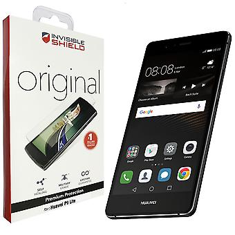 Zagg InvisibleShield Original Premium Protection Screen Protector for Huawei P9 lite (H9LOWS-F00)