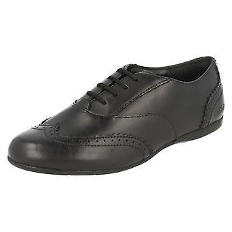Girls Clarks Formal School Shoes Dance Honey