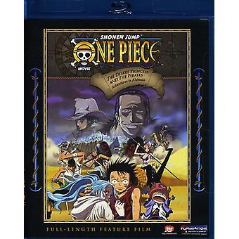 One Piece film 8 [BLU-RAY] USA import