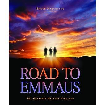 Camino a la importación de los E.e.u.u. de Emaús [Blu-ray]