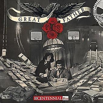 Store Fader - Bicentennial blå [Vinyl] USA importerer