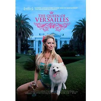 Koningin van Versailles [DVD] USA importeren