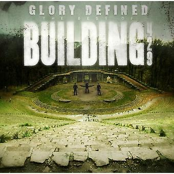 Bygning 429 - herlighed definerede: The Best af bygningen 429 [CD] USA importerer