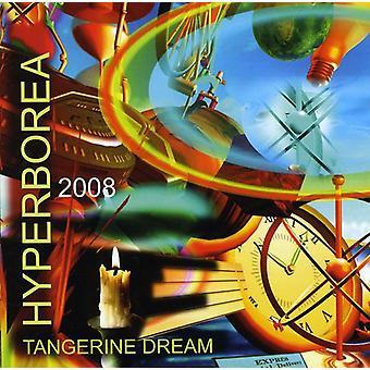 Tangerine Dream - Hyperborea 2008 [CD] USA import