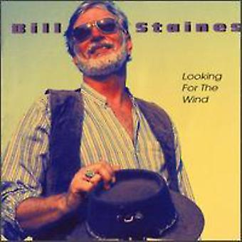 Bill Staines - Look for the Wind [CD] USA import