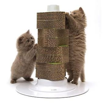 Catit Senses 2.0 Scratcher Replacement 8Uds (Cats , Toys , Scratching Posts)