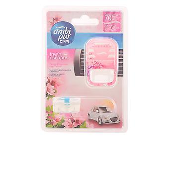 CAR ambientador aparato + recambio #for her