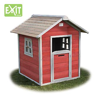 Exit 100 Red-Beach House