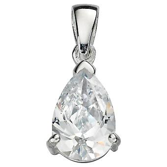 925 Silver Elegant Necklace