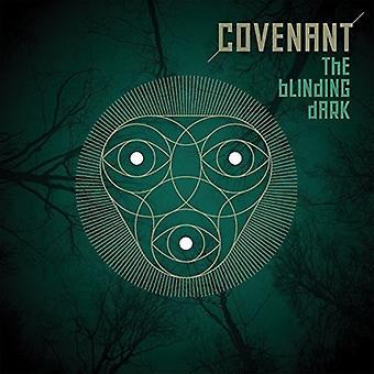 Covenant - Blinding Dark [CD] USA import