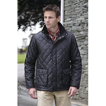 Resultado urbano Cheltenham chaqueta-R195X