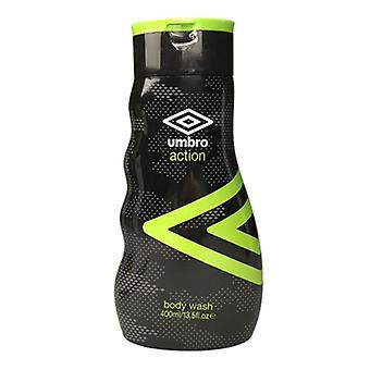 Umbro Action Body Wash 13.5oz / 400ml