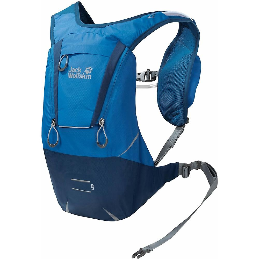 Jack Wolfskin Crosstrail Backpack Waterproof for Walking and Travel