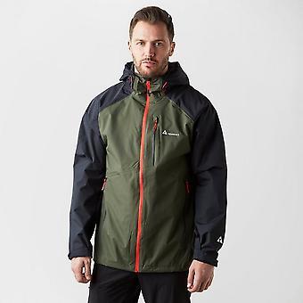 Technicals Men's Lightweight Waterproof Shell Jacket
