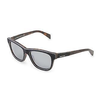 Diesel Unisex Sunglasses Black