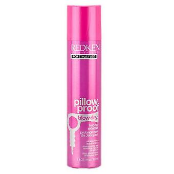 Redken Pillow Proof Blow Dry Two Day Extender Dry Styling Spray 153 ml