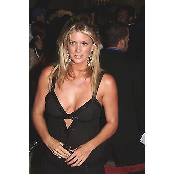 Rachel Hunter en llegadas de World Music Awards 2005 la foto Kodak Theatre Los Angeles Ca 31 de agosto de 2005 por el famoso colección de Tony GonzalezEverett