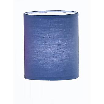 Vivace Blue E27 Shade 1 Light
