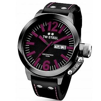 TW steel watches CEO canteen collection TW856