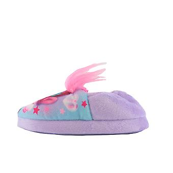 Trolls Girls Kikai Low Top Slippers