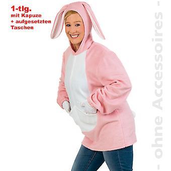 Bunny Costume ladies coniglietto coniglio Womens costume