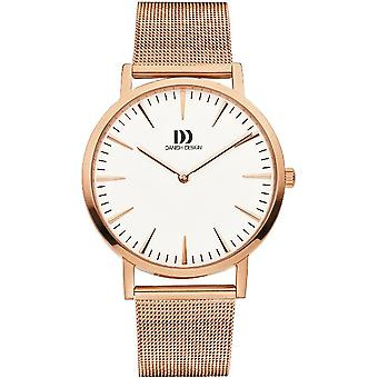 Danish design mens watch URBAN COLLECTION IQ67Q1235