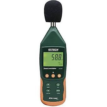 Extech SDL600Digital sound level meter with integrated data logger, Larm-Messgerat31.5 - 8000 Hz IEC EN 61672-1 class 2