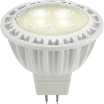 Sygonix LED EEC A (A++ - E) GU5.3 Reflector 6.5 W = 35 W Warm white (Ø x L) 50 mm x 48 mm 1 pc(s)