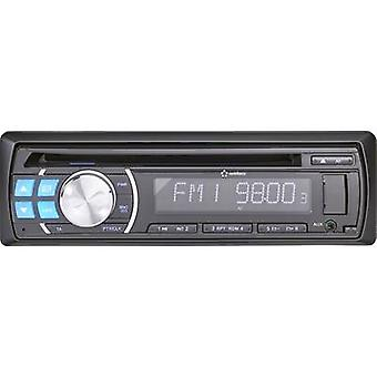 Renkforce RUCD-1804 Car stereo