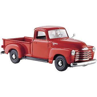 Maisto Chevrolet 3100 Pick-Up 1950 1:25 Model car