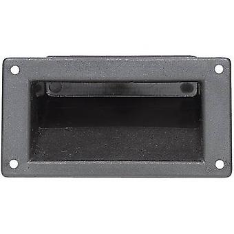 Box-Griff Kunststoff (L x b x H) 134 x 70 x 68 mm 3401M2CP