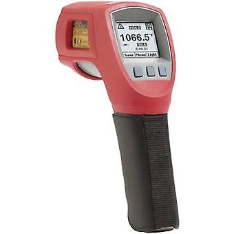 Fluke 568EX IR thermometer Display (thermometer) 50:1 -40 up to +800 °C Contact measurement Calibrated to: Manufacturer'