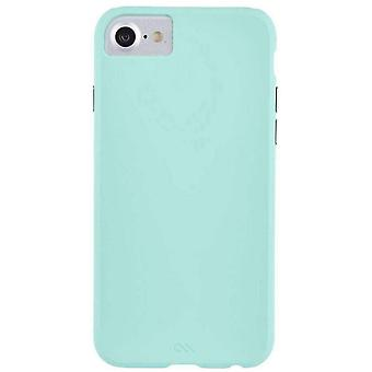 Case-Mate Barely There iPhone 8/7/6s/6 Case - Mint Green