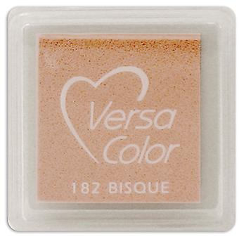 VersaColor Pigment Mini Ink Pad-Bisque