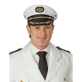 Algodón de sombrero del capitán