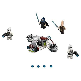 LEGO 75206 Jedi and Clone Troopers Battle Pack