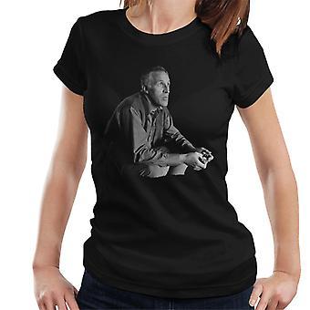 TV Times Bruce Forsyth 1967 Women's T-Shirt