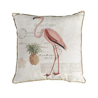 Небес посылает Фламинго подушки