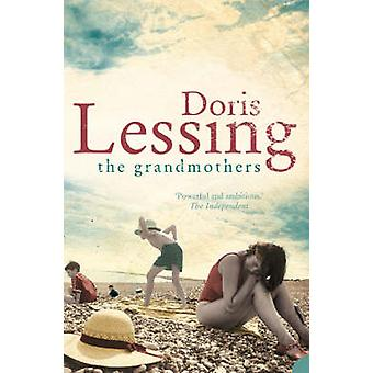 The Grandmothers by Doris Lessing - 9780007152810 Book
